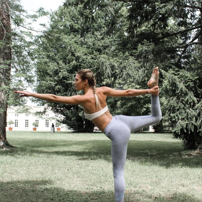 yoga relaxation zen
