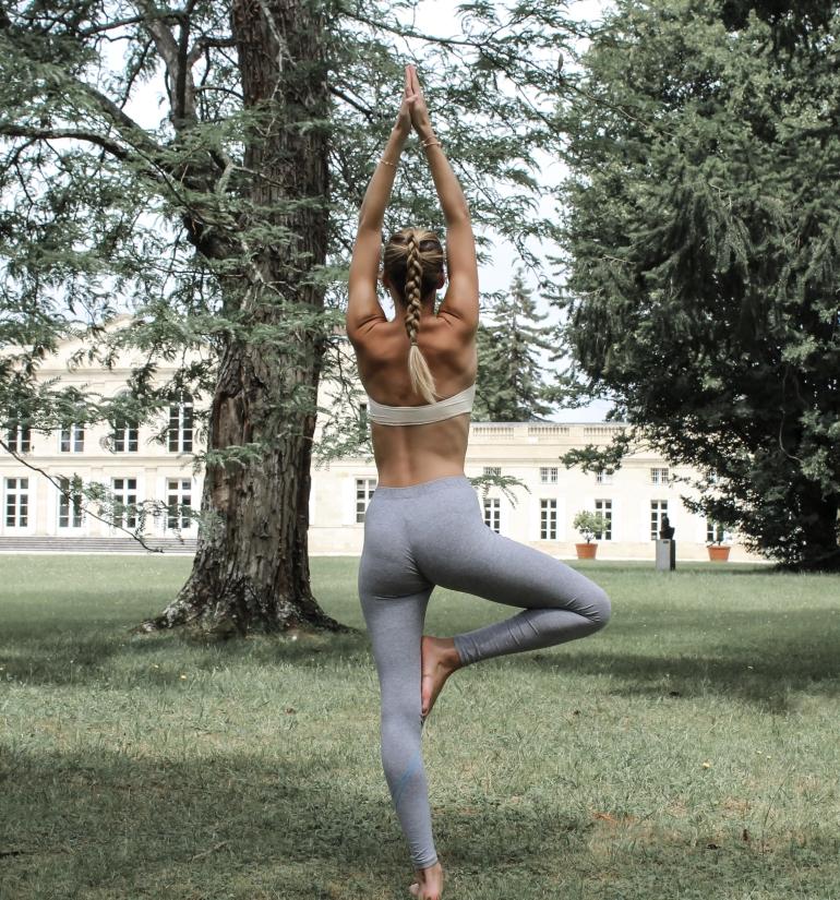 zen attitude yoga relaxation