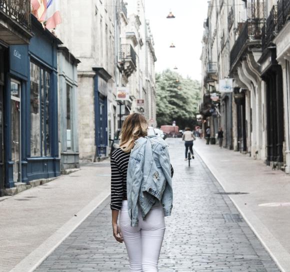 Jean blanc etmarinière