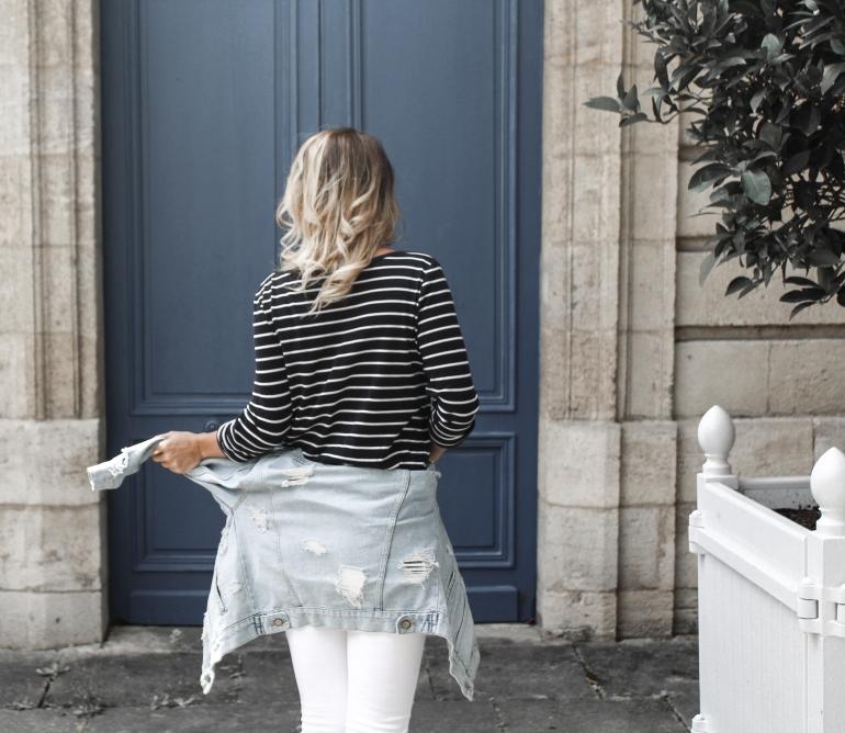 jean blanc et marinière 12