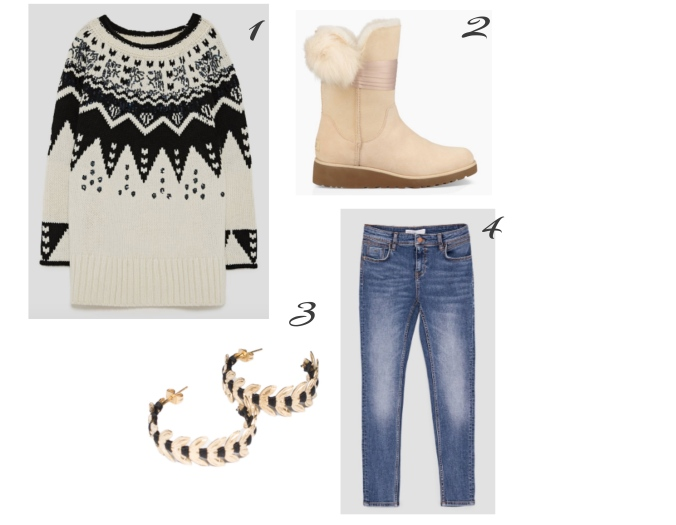look cocooning pour cet hiver